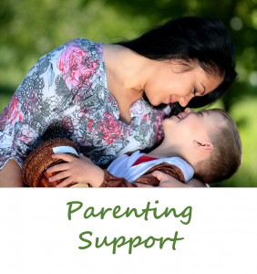 Positive Parenting Support